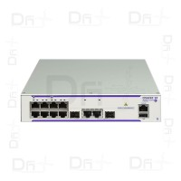 Alcatel-Lucent OmniSwitch OS6350-10