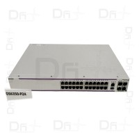 Alcatel-Lucent OmniSwitch OS6350-P24