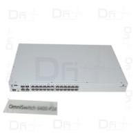 Alcatel-Lucent OmniSwitch OS6400-P24