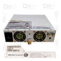 Alcatel-Lucent OmniSwitch OS6400-BP