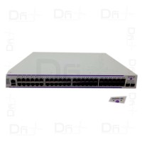 Alcatel-Lucent OmniSwitch OS6450-48L