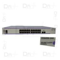 Alcatel-Lucent OmniSwitch OS6450-24X