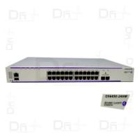 Alcatel-Lucent OmniSwitch OS6450-24XM