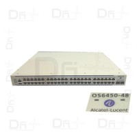 Alcatel-Lucent OmniSwitch OS6450-48