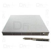 Alcatel-Lucent OmniSwitch OS6602-48