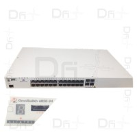Alcatel-Lucent OmniSwitch OS6850-24