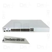 Alcatel-Lucent OmniSwitch OS6850-24X