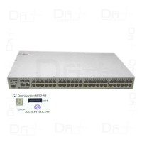Alcatel-Lucent OmniSwitch OS6850-48