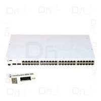 Alcatel-Lucent OnniSwitch OS6850-48X