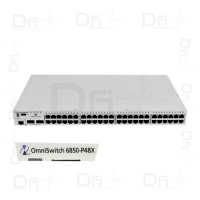 Alcatel-Lucent OmniSwitch OS6850-P48X