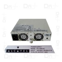 Alcatel-Lucent OmniSwitch OS6850-BP - PS-126W-AC