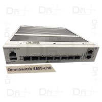 Alcatel-Lucent OmniSwitch OS6855-U10
