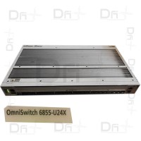 Alcatel-Lucent OmniSwitch OS6855-U24X