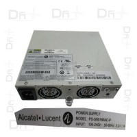 Alcatel-Lucent OmniSwitch OS6855-PSL-P - PS-360I160AC-P