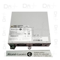 Alcatel-Lucent OmniSwitch OS6855-PSL-D - PS-120I80DC48