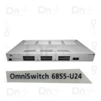 Alcatel-Lucent OmniSwitch OS6855-U24