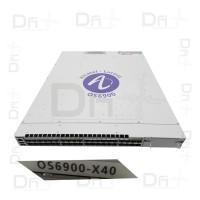 Alcatel-Lucent OmniSwitch OS6900-X40