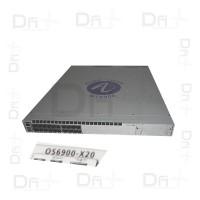 Alcatel-Lucent OmniSwitch OS6900-X20