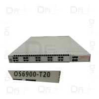 Alcatel-Lucent OmniSwitch OS6900-T20