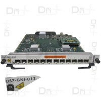 Alcatel-Lucent OmniSwitch OS7-GNI-U12