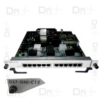 Alcatel-Lucent OmniSwitch OS7-GNI-C12