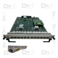 Alcatel-Lucent OmniSwitch OS7-GNI2-U12