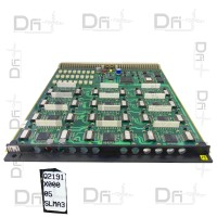 Carte SLMA3 Siemens Hicom 300 - HiPath 4000 - S30810-Q2191-X