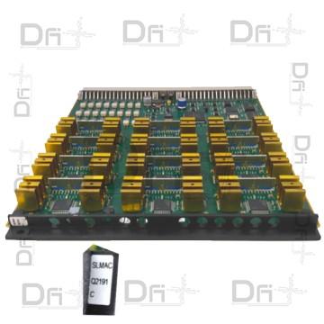 Carte SLMAC Siemens HiPath 4000