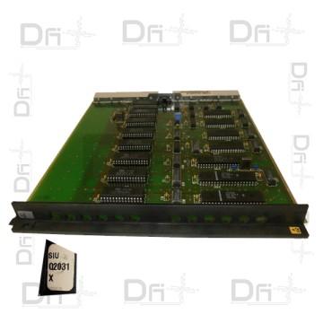 Carte SIU Siemens Hicom 300