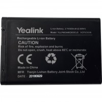 Yealink Batterie série W53