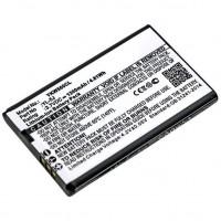 Yealink Batterie série W56 et W60P
