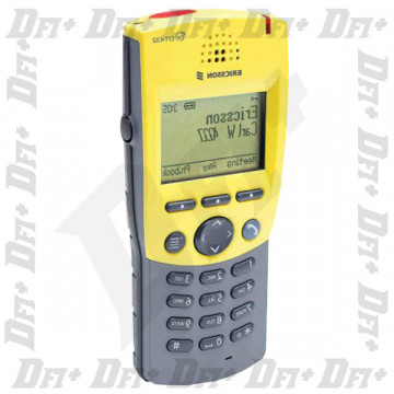 Aastra DT432 ATEX DECT