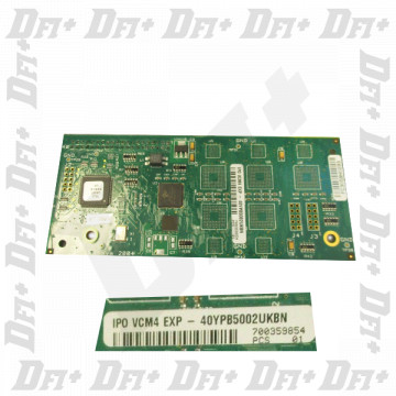 Carte VCM4 Avaya IP Office IP4xx - IP500