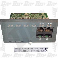 Carte VCM64 Avaya IP Office IP500