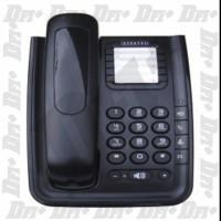 Alcatel Temporis 250 Noir 1608032