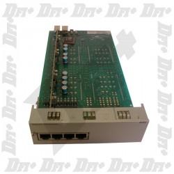 Carte SLI4 Alcatel-Lucent OmniPCX OXO - OXE