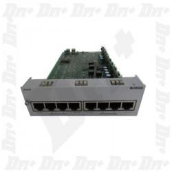 Carte MIX0-4-4 Alcatel-Lucent OmniPCX OXO - OXE