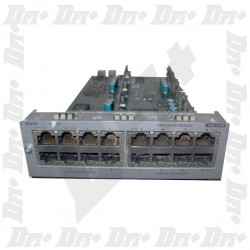Carte MIX2/4/8 Alcatel-Lucent OmniPCX OXO - OXE