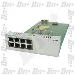 Carte LANX8 Alcatel-Lucent OmniPCX OXO - OXE
