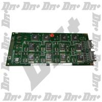 Carte ELN8 Matra 6501Cx HJ3956A