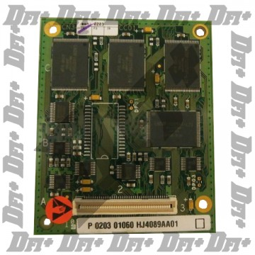 Carte MOCZ Aastra Matra 6501Cx