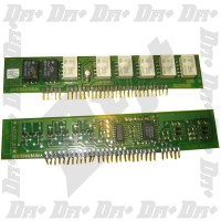 Carte AIM Alcatel Office 4200D & D Small 3EH33007AB