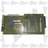 Carte BBZ8 Alcatel Office 4200D & D Small 3EH3609BA