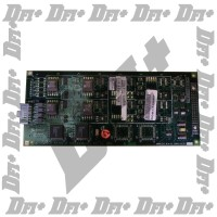 Carte ELN4 AVA Matra 6501Cx HJ3998B