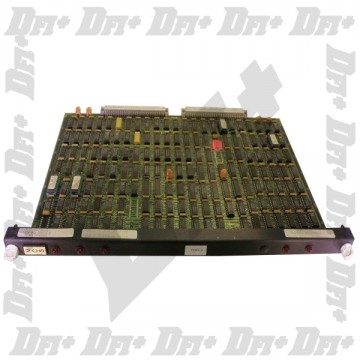 Carte MCS Aastra Matra M6502-04-40-50 NeXspan 50