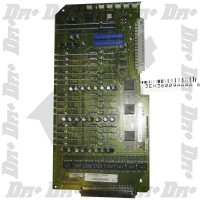 Carte BBZ16 Alcatel Office 4200D & D Small 3EH36009AA