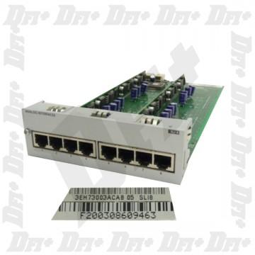 Carte SLI8 Alcatel-Lucent OmniPCX OXO - OXE