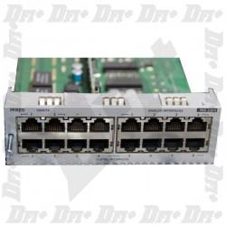 Carte MIX2-8-4 Alcatel-Lucent OmniPCX OXO - OXE