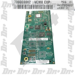 Carte VCM8 Avaya IP Office IP4xx - IP500