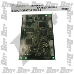 Carte IMODN HiPath 3000
